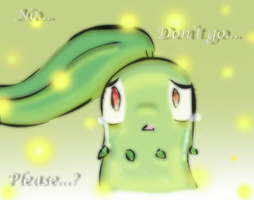 "PMD SPOILERS- ""Don't go..."" by Lunaros"