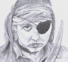 Hardcore Pirate by chameleon09