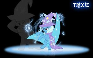 Trixie Wallpaper by PCS4DDT