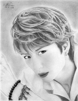 Gackt by Ai-pure-love