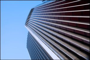 Building in London by YvesDesign
