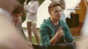 Live While We're Young gif3 by addieditions
