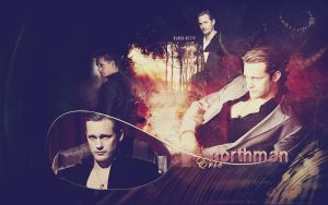 Eric Northman by blackbettyes
