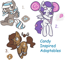 MLP Adopts: CLOSED by favouritefi
