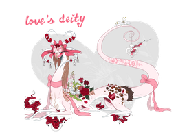 [closed] Exlusive Valentine's Styx-bound by Malfey