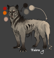 Tairu by Sutorippu
