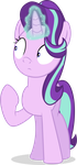Starlight Shocked by illumnious