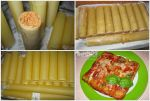 How to make Cannelloni bolognese by DanutzaP