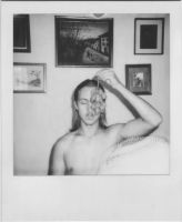 Polaroid IV by invisigoth88