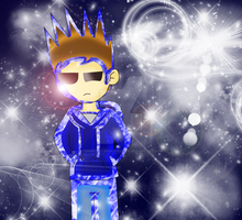 Tom Space Style by tuwachiturraforever