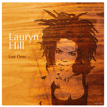 Lauryn Hill - Lost Ones by other-covers