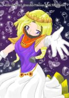 Princess Kenny by Imbriaart