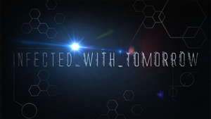 Youtube Channel Art/ Wallpaper by infectedwithtomorrow