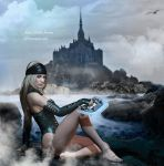 This is my Island by janedj