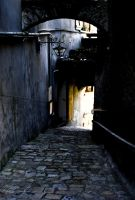 Where the streets have no name by iMalenka