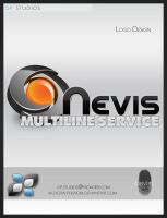 Nevis Multiline 1 by DigitalPhenom