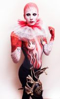 Body Painting by Gionetti