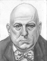 Aleister Crowley 2 by amybalot