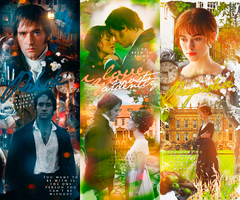 Pride and Prejudice by KatRichter