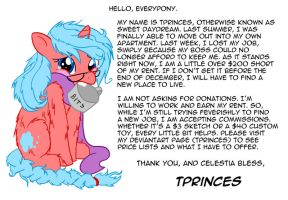Bits for the poor? by Tprinces