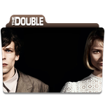 The Double Folder Icon by 87ashish