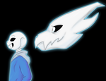 Have another skele by Enderquus