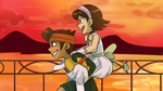 Go go, Endou! by lilowoof