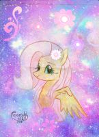 Fluttershy by Gerald-MAX