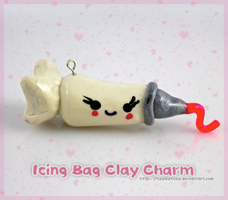 IcingBag by Tizzlesticks