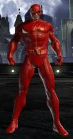 Daredevil (DC Universe Online) by comix-fan