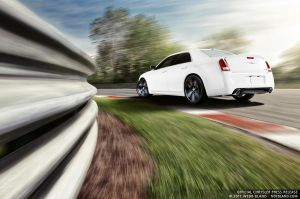 2012 300 SRT8 1 - Press Kit by notbland