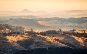 New Year's morning II by jacekson
