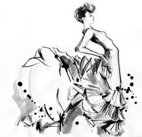 flamenco by starving