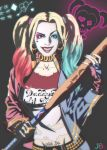 Harley Quinn - Suicide Squad by futonrasen