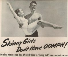 Ad From 1960's by angculture