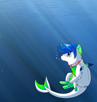 .:CO:. TurkFish by Sliced-Penguin