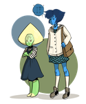 Lapidot 09.28.15 by Illzie