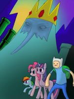 Other Worlds: Cover by INKBLOT-2