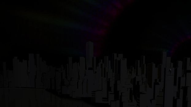 Manga City Bg By Adarkermuseofficial-rainbowified  by NLineDesignz