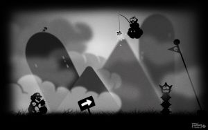 Super Limbo Land Act-2 by StudioTamago