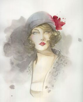 1920 by annick