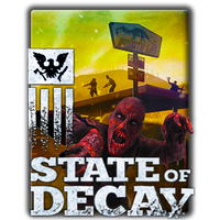 State Of Decay icon by pavelber