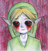 BEN Drowned by PamShindou
