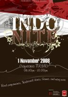 Indo Nite 2008 by anakost