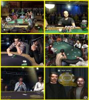 World Series Of Poker Tournament Of Champions 2007 by charrytaker