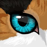 Frostfoot Eye Icon by Octobertiger