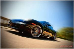 Carrera in Motion by fizzle017