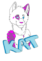 kitkatcolorful :FA: by LeoOfTheDeaD