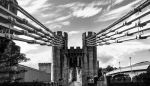 Conwy Castle by friartuck40