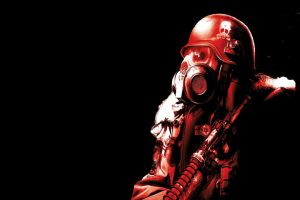 Metro 2033 by K-liss